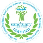 Sanctuary Institute Certified Seal